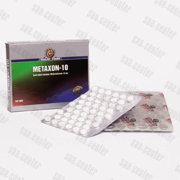 malay metanabol metaxon