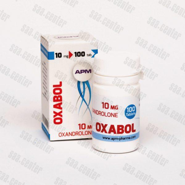 oksandrolon alchemia oxabol