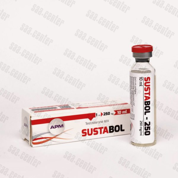 sustabol testosteron alchemia