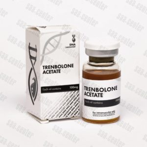 trenbolone acetate dna