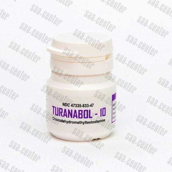 turanabol alphagen sterydy
