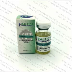 boldenone undecylenate 300