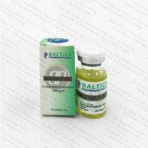 masteron baltica pharmaceuticals