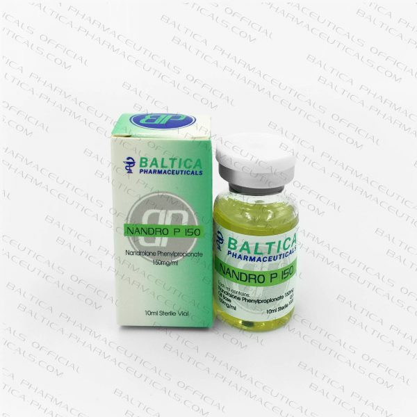 npp baltica pharmaceuticals