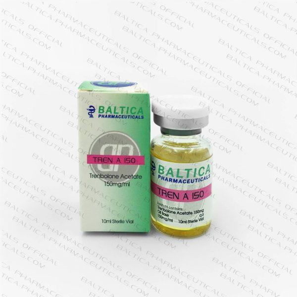 baltica pharmaceuticals trenbolon acetate