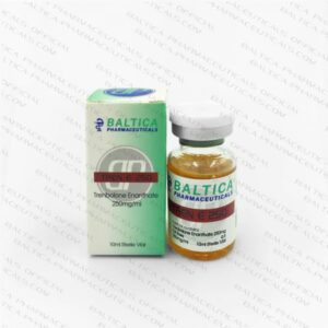 Baltica Pharmaceuticals Trenbolon Enantate
